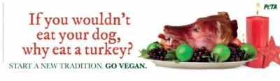 peta roast dog poster