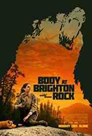 Poster Body at Brighton Rock 2019 Roxanne Benjamin