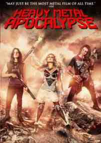 heavy metal apocalypse