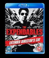 Expendables Extended Directors Cut Blu ray