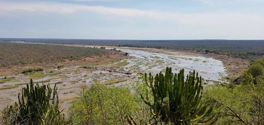 Olifants River Kruger Park