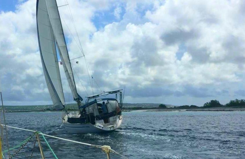 Sava Bonaire regatta