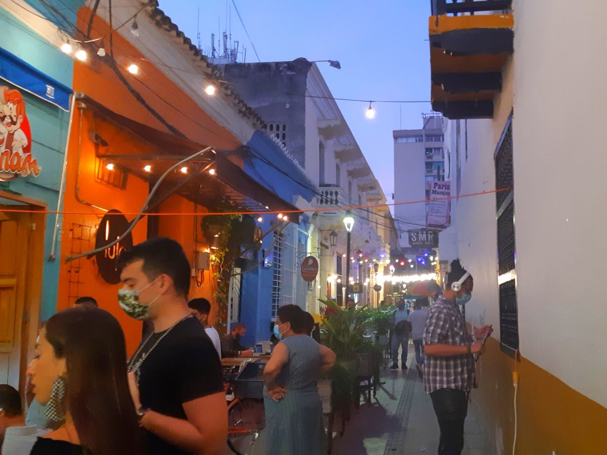 Top Things to Do in Santa Marta Colombia