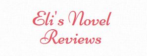 Eli's novel reviews logo