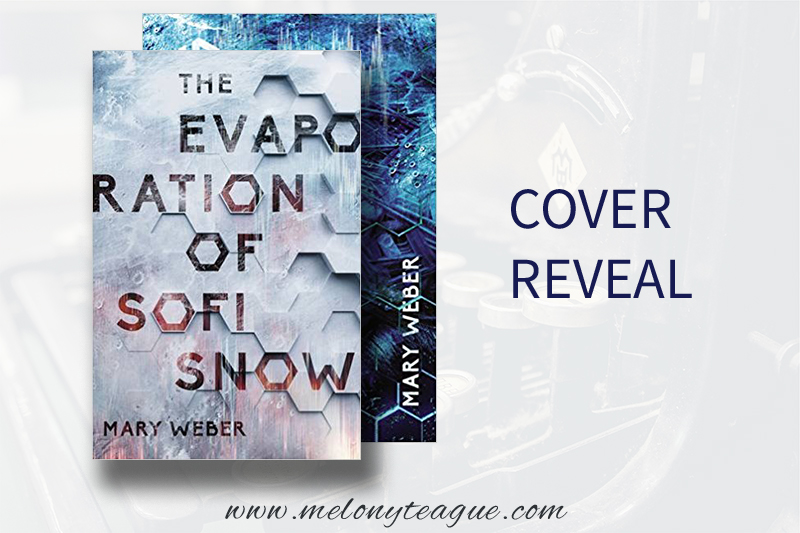 Mary Weber's book 2 of Sofi Snow