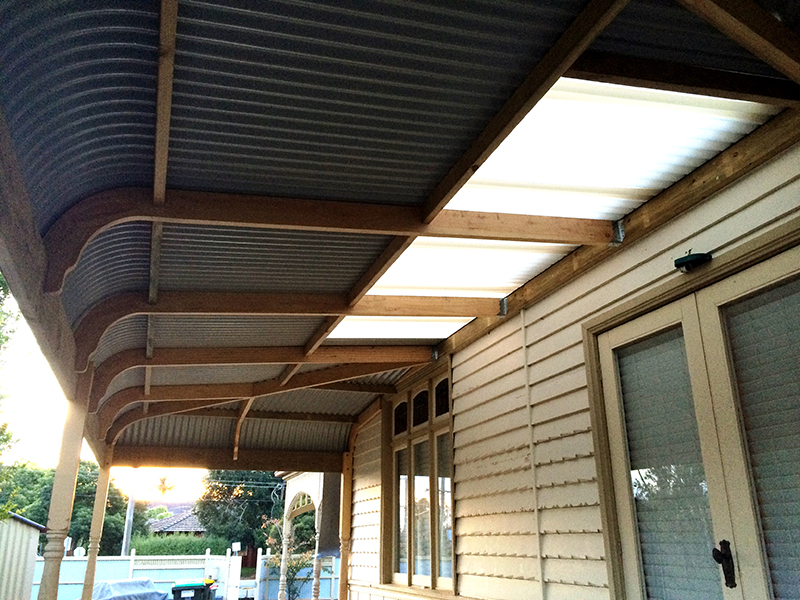 Laser Light Roofing Colorbond Roofing Designs In Melbourne