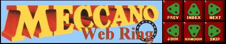 Meccano Web Ring