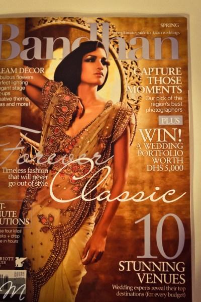 Bandhan Masala Magazine