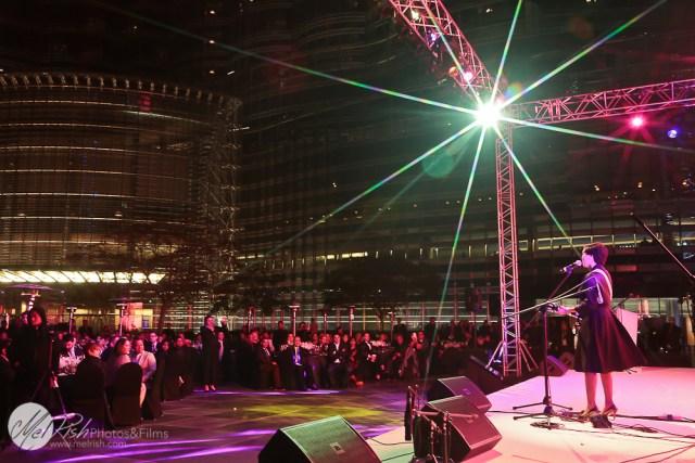 Dubai Event photography
