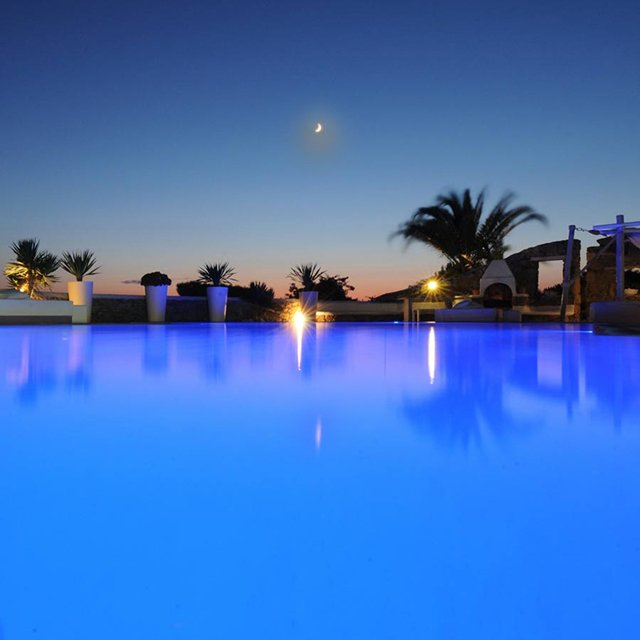Ostraco Suites Luxury Boutique Hotel, Mykonos