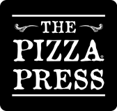 pizzapress-black-white-square-logo