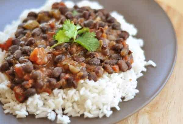 Image result for rice and beans