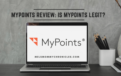MyPoints Review: Is MyPoints Legit?