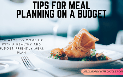 How To Create A Healthy Meal Plan That Will Save You Money