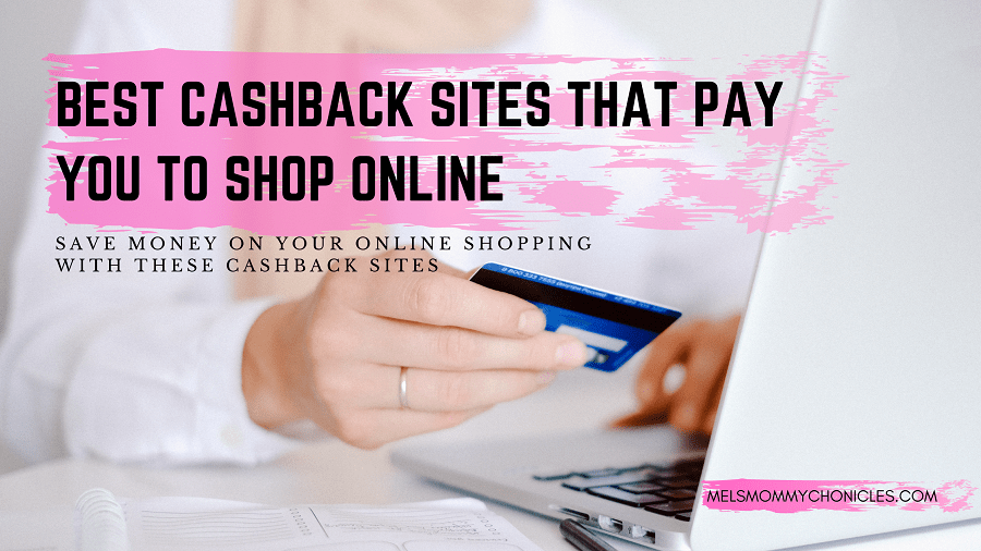 Best Cashback Sites That Pay You to Shop Online