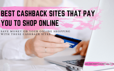 The Best Cashback Sites That Pay You to Shop Online