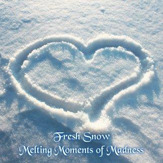 Fresh Snow Wax Melts