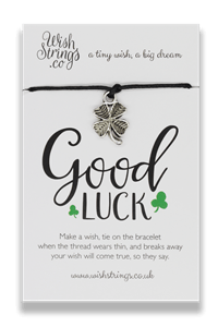 Wishstring Good Luck Bracelet