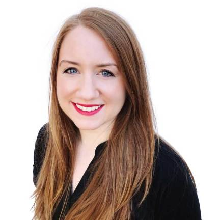 Sarah Desjardin - Melt Mineral Spa Team