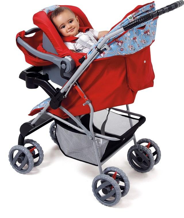Tutti Baby completa 10 anos de mercado e aposta em novas estampas. Imagem: Divulgação