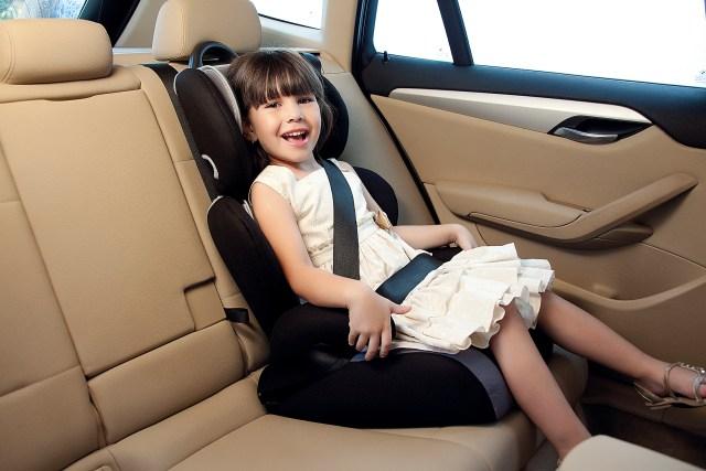 Empresa é especialista na fabricação de produtos para bebês e crianças, como as cadeiras para transporte de crianças em automóveis. Imagem: Divulgação