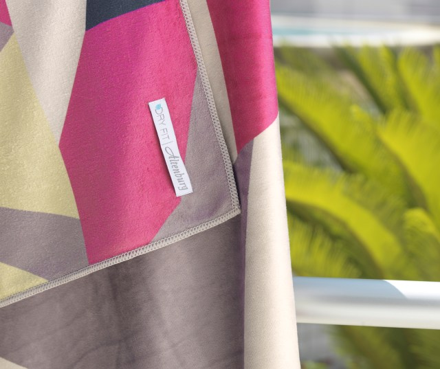 Dry Fit é uma novidade da companhia de Blumenau. Imagem: Divulgação