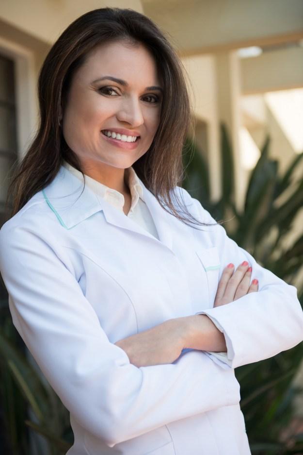 Helouse Odebrecht é nutricionista funcional e uma das idealizadoras do iogurte grego Bem Livre. Imagem: Juliana Falchetti