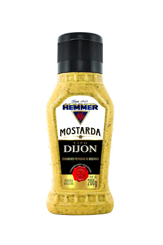 Hemmer - 151027 - mostarda dijon (reprodução)