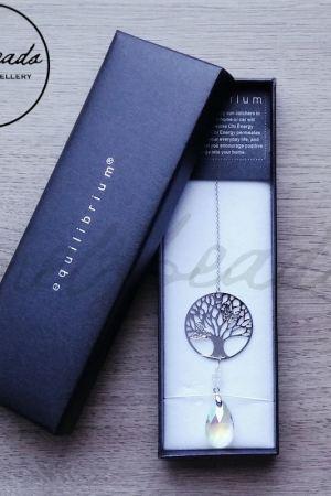 equilibrium tree of life suncatcher