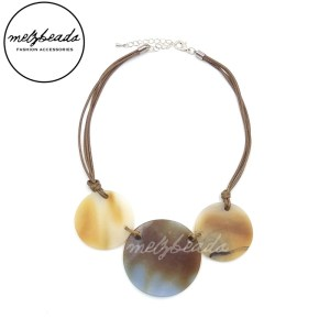 Natalie Hazel Necklace