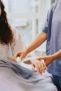 Fachanwalt Medizinrecht