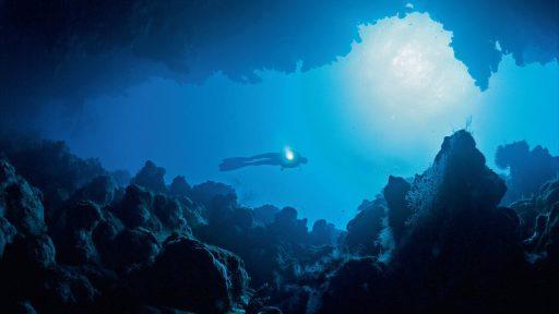 Deep Diver / Tieftauchen