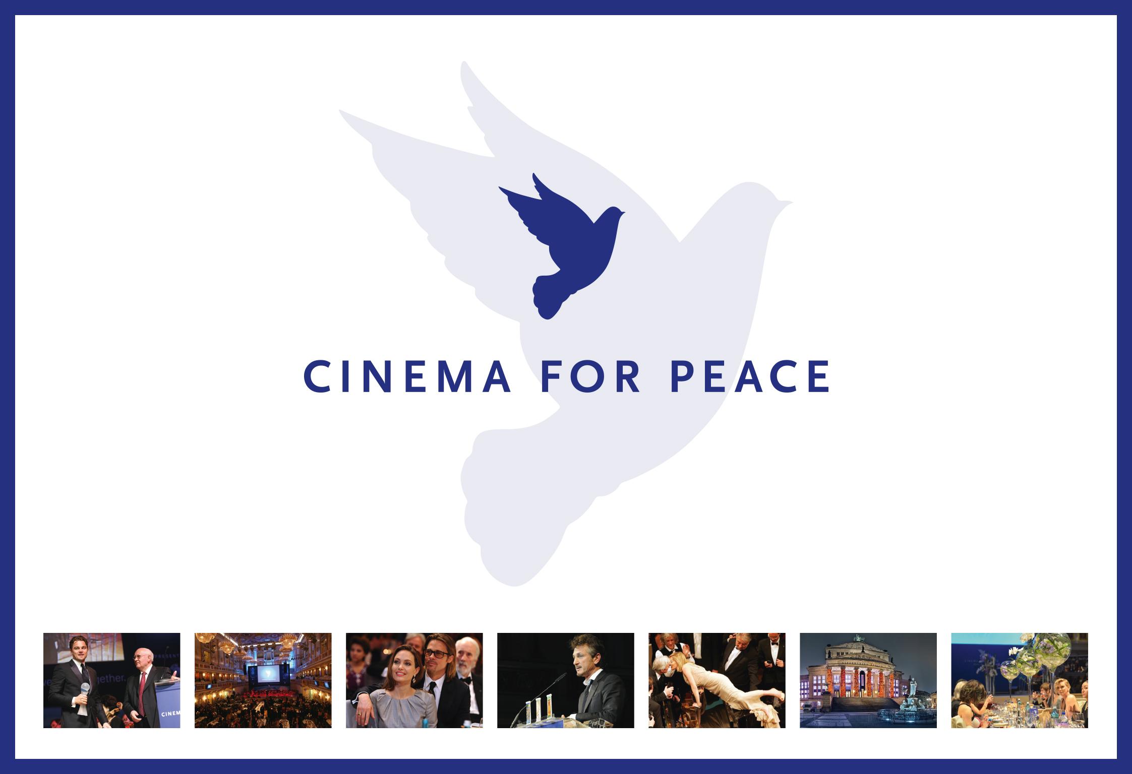 Cinema for Peace Award