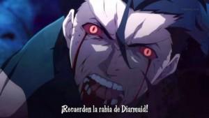 Caster Fate Zero Fate Stay Night Otakia Com