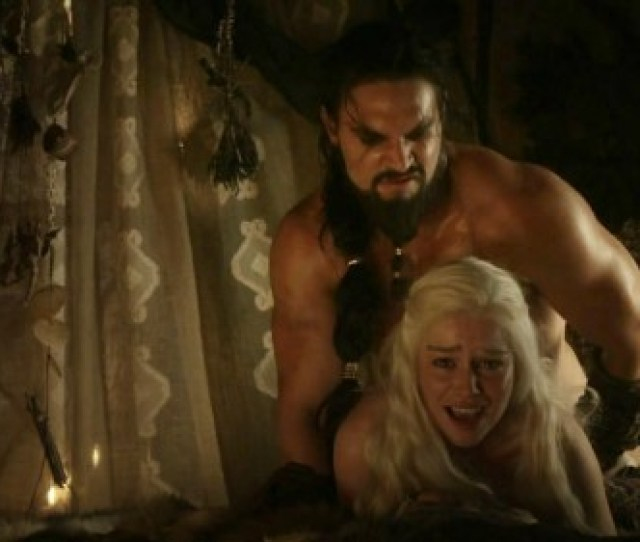 Create Meme Varfeys Varfeys Game Of Thrones Sex Scene Emilia Clarke Game Of Thrones