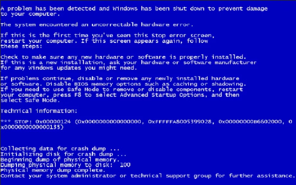 Create Meme Blue Screen Of Death Windows 7 Blue Screen Of Death