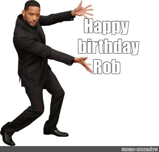 Somics Meme Happy Birthday Rob Comics Meme Arsenal Com