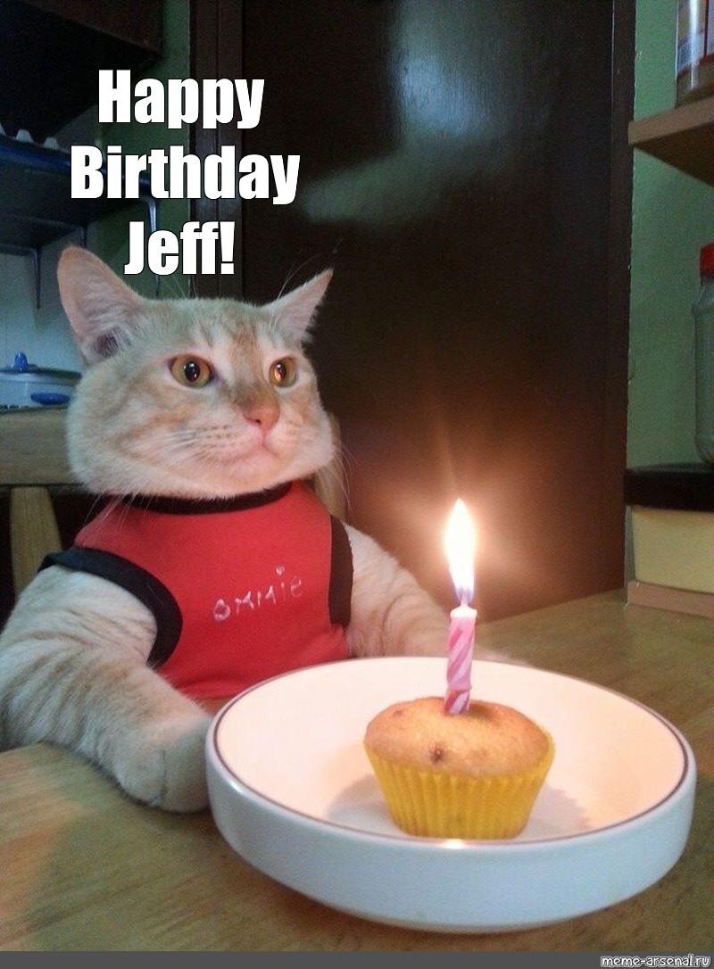 Meme Happy Birthday Jeff All Templates Meme Arsenal Com