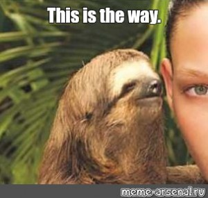 Create Meme Sloth Whispers Sloth Whispers Sloth Meme Sloth Pictures Meme Arsenal Com