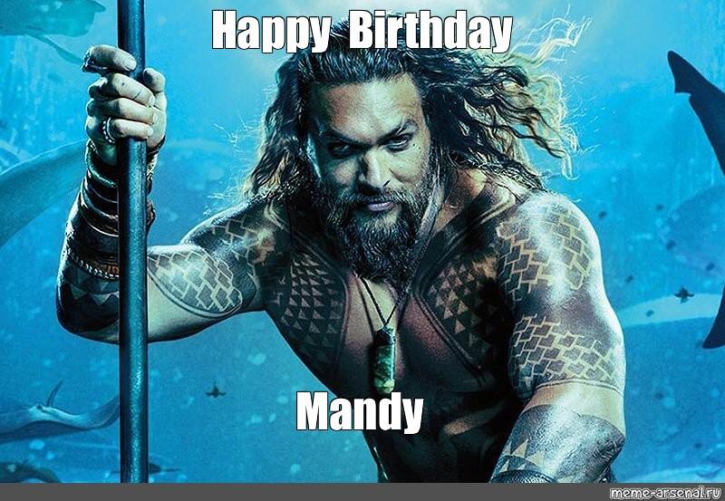 Meme Happy Birthday Mandy All Templates Meme Arsenal Com