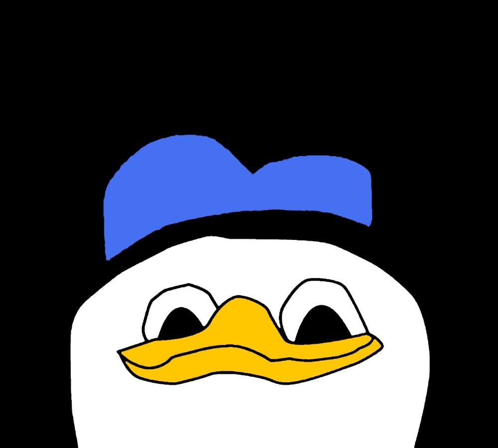 Infuriated Donald Duck Meme By Fearoftheblackwolf On Deviantart