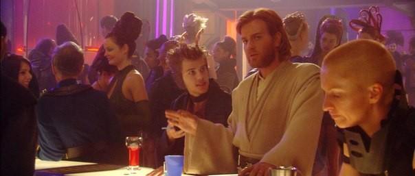 Create Meme Star Wars Episode 2 Attack Of The Clones Obi Wan