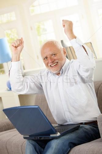 Create Meme Happy Harold Harold Photo Grandfather Harold Old