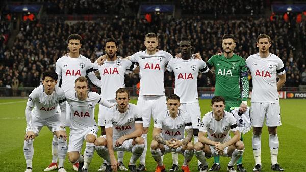 Yes Real Tottenham Vs Ajax Confirmed Httpstcoikrap6s8xy Yes Meme