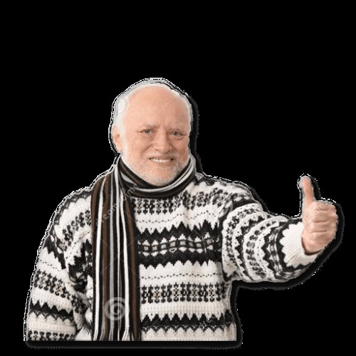 Create Meme Harold A Thumbs Up Harold A Thumbs Up Meme Harold