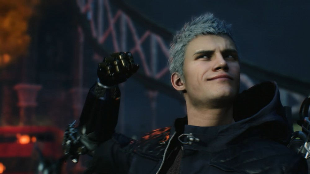 Devil May Cry 5 Only Devil May Cry 5 Fans Will Find It Funny