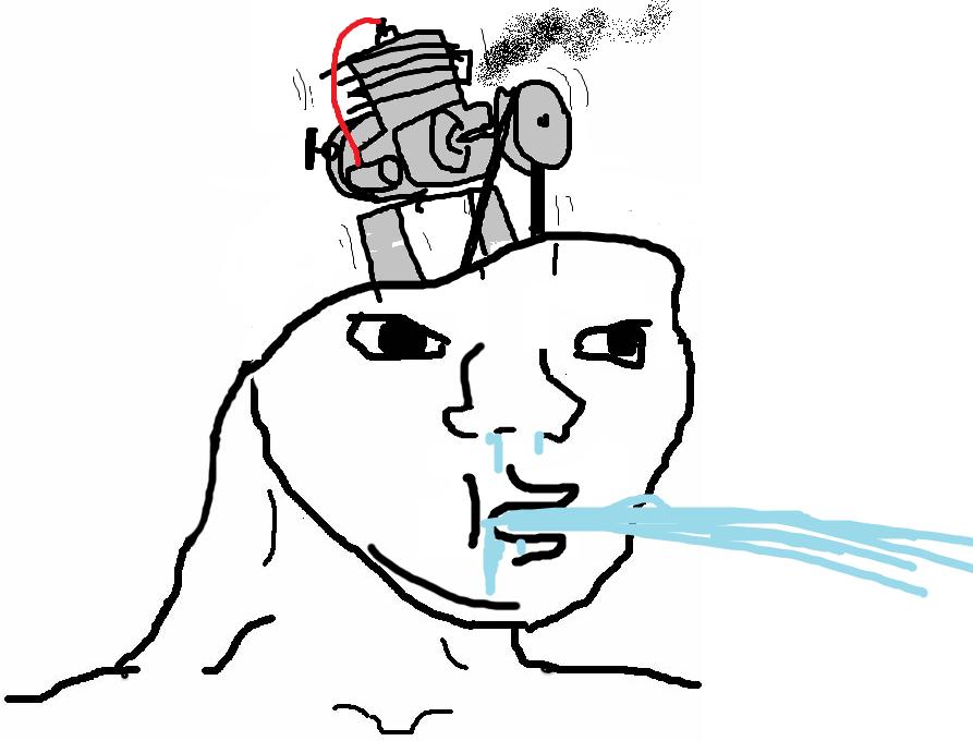 25 Best Memes About Wojak Brain Meme Wojak Brain Memes