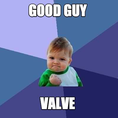 Meme Creator Funny Good Guy Valve Meme Generator At Memecreator Org