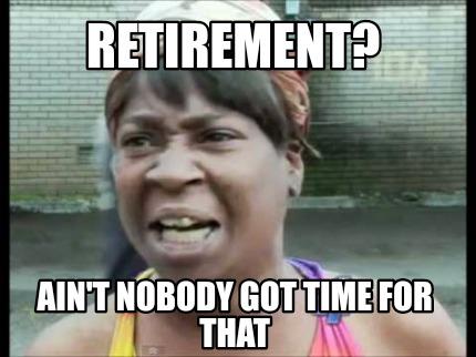 My Retirement Plan Is Fishing Funny Fishing Memes Magnet