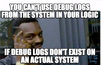 Damn Your Logic Star Trek Kahn Meme Generator